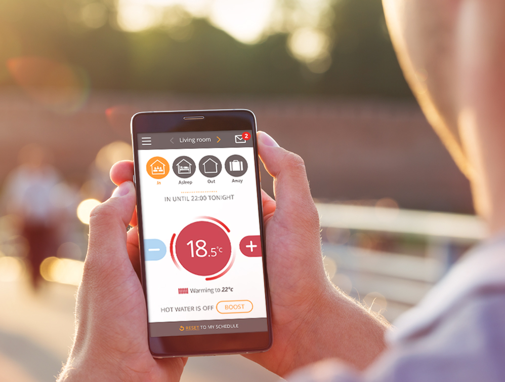 PassivLiving Mobile App