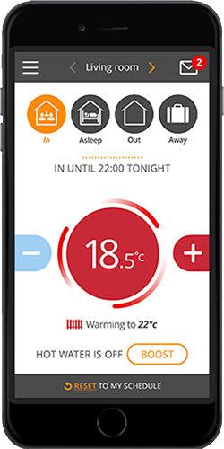PassivLiving Apps