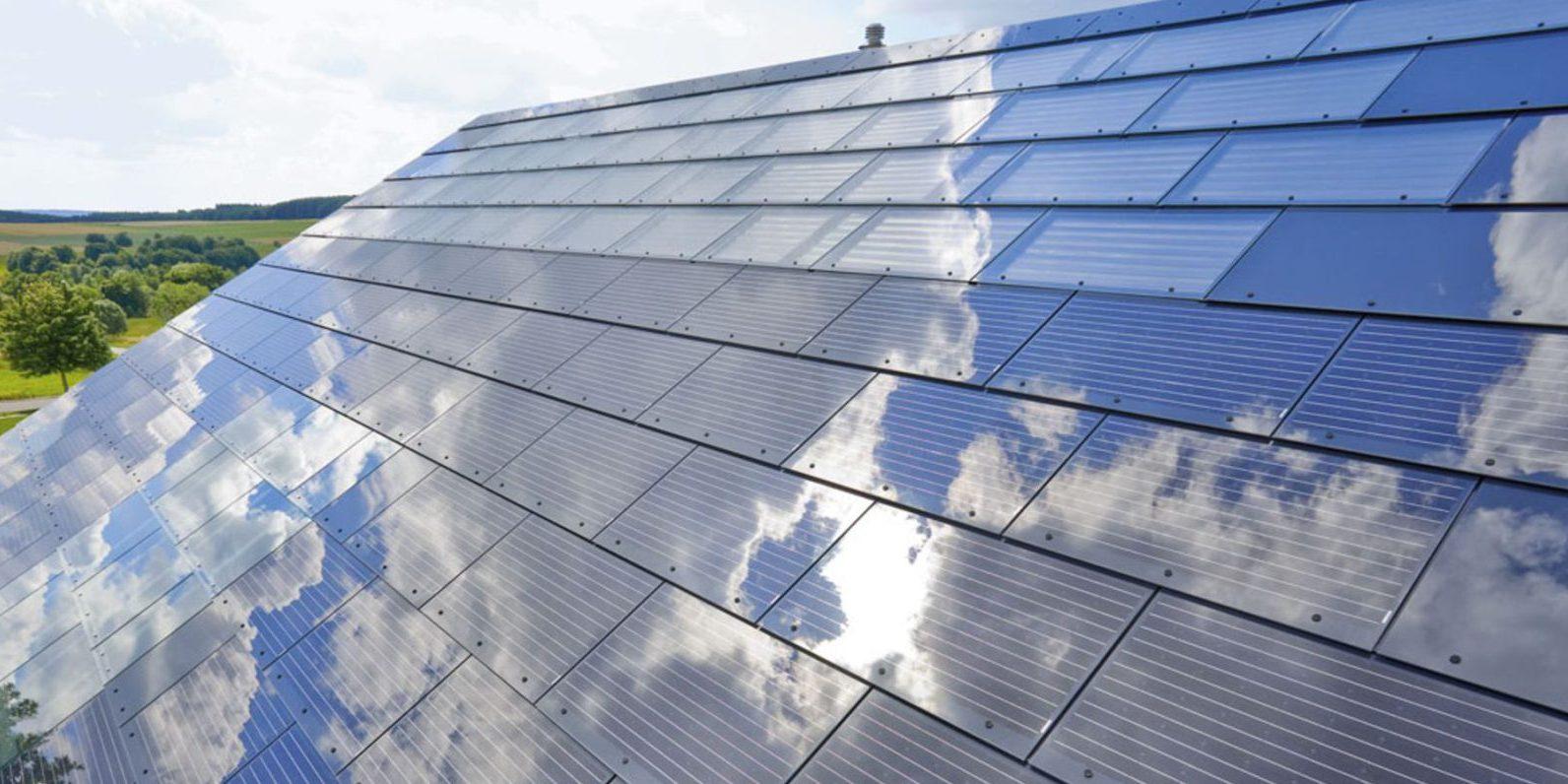 Tesla Roof Shingles >> Tesla Solar Roof Tiles | Home Logic Energy